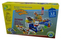 Napelemes oktató, építő játék - 47981