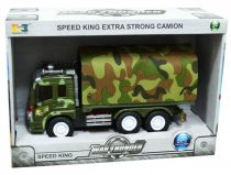 Katonai autó dobozban - 48018