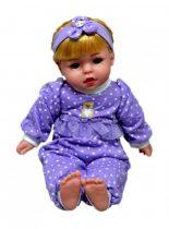 Elemes baba zacskóban - 48074