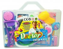 Doktor szett dobozban - 48077