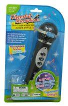 Mikrofon, elemes, lapon - 48107