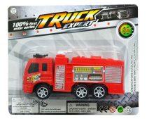 Tűzoltó blisteres - 48157