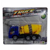 Mixer autó, blisteres - 48162