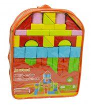 Építőjáték táskában - 48191