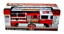 Elemes tűzoltóautó - 48256
