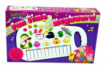 Orgona, állatos, elemes, zenélős - 48263