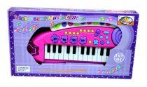 Orgona, elemes, zenélős - 48275