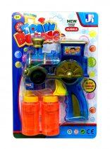 Buborékfújó pisztoly elemes - 48330