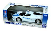 RC rendőrségi autó - 48353