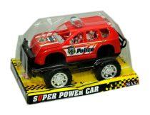 Rendőrségi autó - 48354