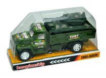 Katonai teherautó - 48448
