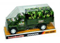 Katonai teherautó - 48449