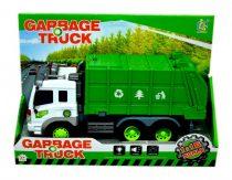 Kukásautó - elemes - dobozban - 48458