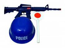 Police / Rendőr szett hálóban - 48464