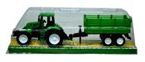 Traktor utánfutóval  - 48542