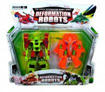 Robotok - 2 db-os csomag - 48549