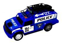 Rendőrségi autó - 48554