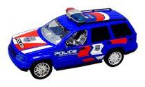 Rendőrségi autó - 48556