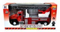 Tűzoltóautó dobozban - 48562