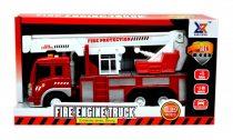 Tűzoltóautó dobozban - 48565