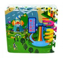 Puzzle szőnyeg - 48583