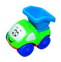 Autó - kicsi - zacskóban - 48649