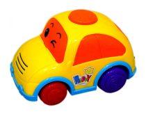 Autó - színes - zacskóban - 48660