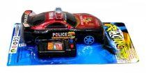 Rendőrautó - elemes - vezetékes - 48697