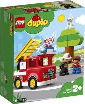 LEGO® DUPLO® - Tűzoltóautó - 49033