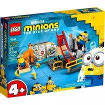 LEGO Ninjago™ 70609 Manta Ray bombázó - 49128