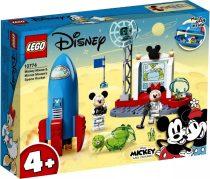 LEGO Ninjago™ 70614 Villám repülő - 49132