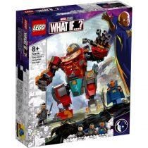 LEGO 60171 - Hegyi szökevények - 49195