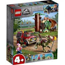 LEGO 60172 - Üldözés a földúton - 49196