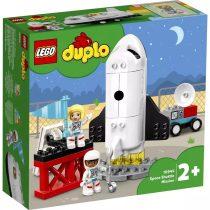 LEGO DUPLO 10856 -  Verdák - Matuka fészere - 49228