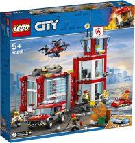 LEGO® City - Tűzoltóállomás - 49282