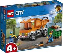 LEGO® City - Szemetes autó - 49286