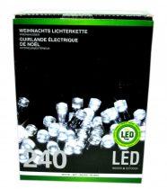 LED karácsonyi égők - 240 égős - 58528