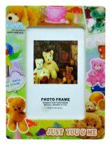 Fotókeret gyermek mintával, 10 x 15 cm - 70117