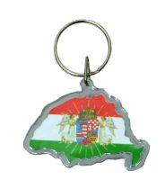 Kulcstartó, Nagy-Magyarország - 70121