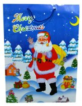 Karácsonyi ajándéktasak - 70241