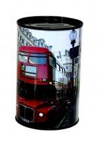 Fémpersely - London - kicsi - 70536