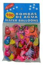 Vízi bomba, 100 db - 70603