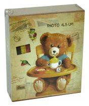 Fotóalbum, 10x15 cm, 40 képes - 70696