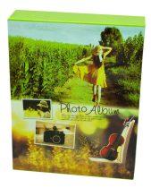 Fotóalbum, 10x15 cm, 800-as - 70700