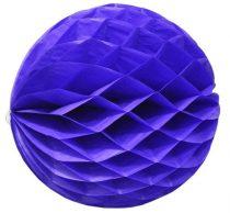 Lampion papír gömb, 30cm - 70817