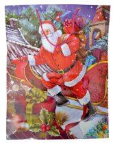 Karácsonyi ajándéktasak - 70936