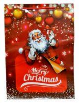 Karácsonyi ajándéktasak - 70937