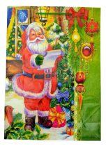 Karácsonyi ajándéktasak - 70938