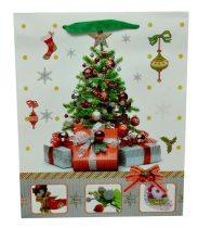 Karácsonyi ajándéktasak - 70942