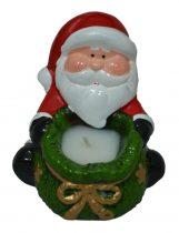Gyertyatartó, karácsonyi - 71074